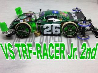 VS TRF-RACER Jr. 2nd